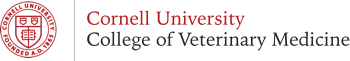 College of Veterinary Medicine website homepage